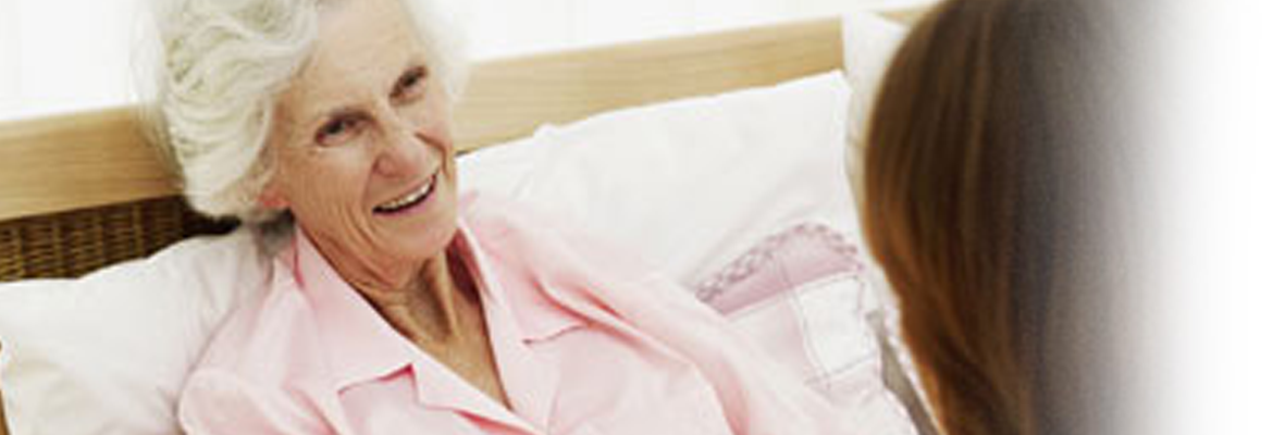What is Senior Companion Care
