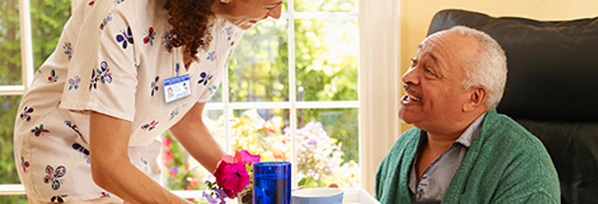Homemaker and Home Health Aide Care